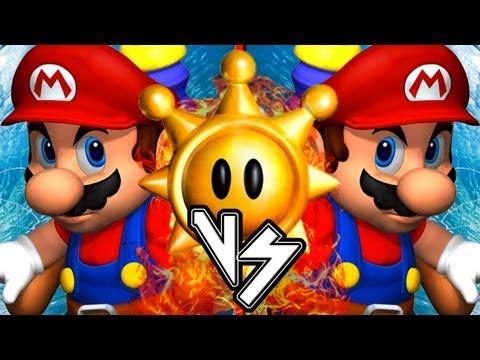 Super Mario Sunshine Versus - Part 4 - 동영상