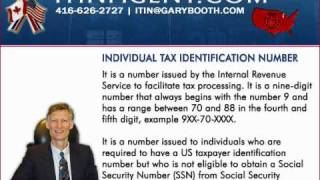 itinagent.com | Individual Taxpayer Identification Number | USA, Tax, Financial
