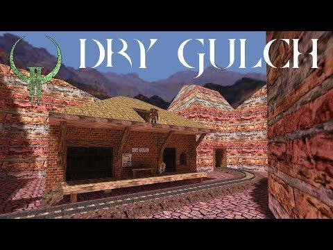 Quake II: Coconut Monkey 2: Dry Gulch