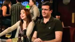 How I Met Your Mother S06E23 Landmarks [Official (CBS) Promo Trailer]