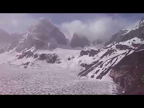 Chitta Katha Lake Shounther Valley Kel Azad kashmir