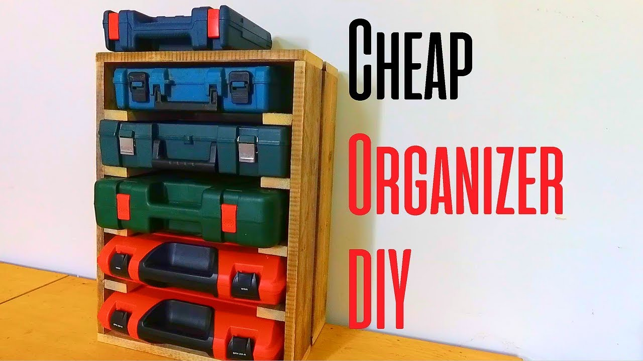 Organizer For Your S Nuts And Bolts Diy You