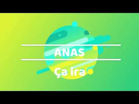 Anas - Ça ira - LYRICS