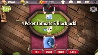 Governor Of Poker 3 Trailer Hd