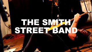 "The Smith Street Band (Session #2) - ""4 Amazing Songs in a Row"" Live at Little Elephant"