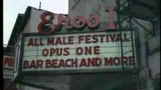 Adult cinemas in New York City