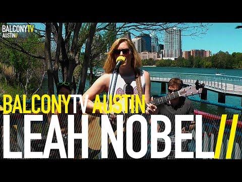 LEAH NOBEL - MONTPELIER (BalconyTV)