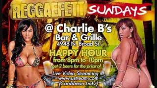 Jah Cure Gideon Riddim Guyanese Vybz So Come Out If U Lives In Philly.......
