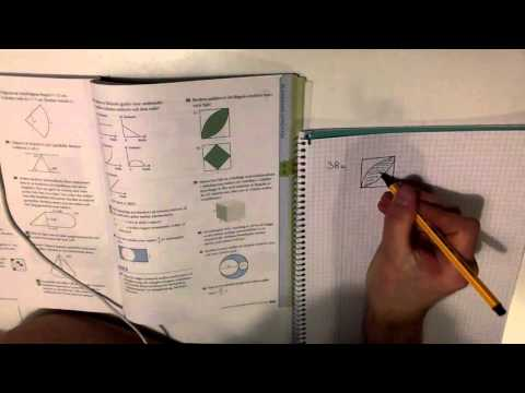 Origo 1b, Blandade uppgifter, geometri  Del 3