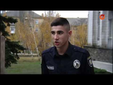 Патрульные помешали суициду подростка в Славянске