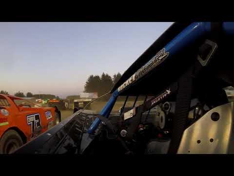 Merritt Speedway July 13