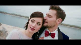Karolina i Kamil - The Love Story - destination wedding