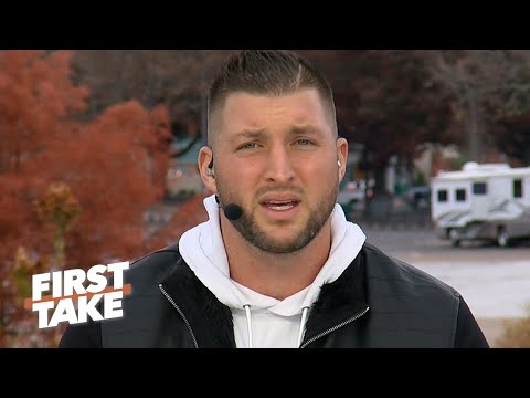 tim-tebow-makes-ohio-state-vs.-michigan-predictions-|-first-take