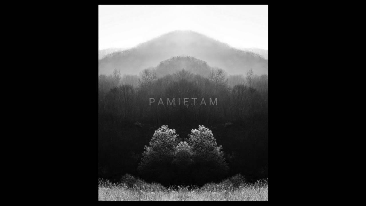 Manifest - Pamiętam (prod. Manifest) [Official Unmastered Audio]