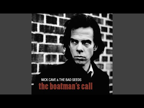 nick cave the bad seeds where do we go now but nowhere