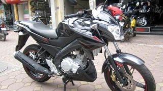 Yamaha FZ150i thêm phiên bản màu đen tại Việt Nam