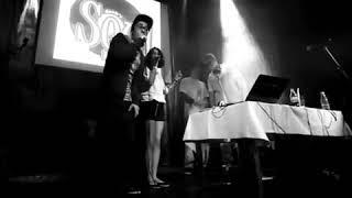 Кристина Си и Мот поют вместе