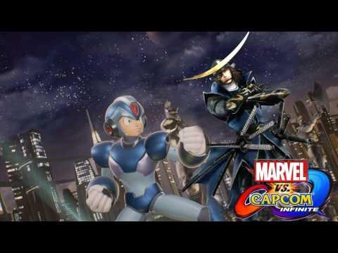 Marvel vs Capcom Infinite - Theme of Date Masamune [Mock Up]