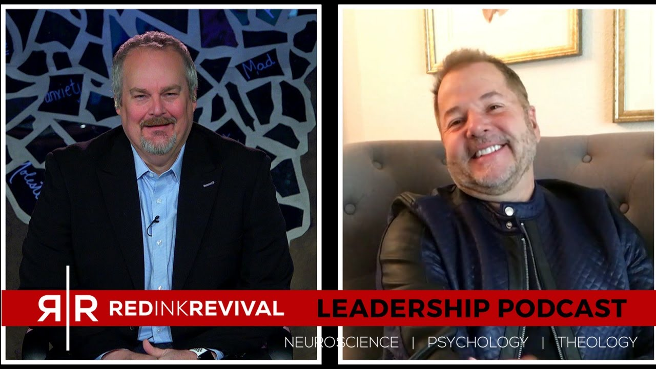 23. THE PASTOR - Pastor Phil Munsey - Leadership Culture & Shepherding Shifts
