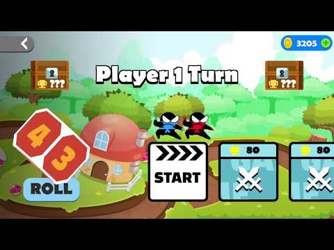 2 player ninja games online free