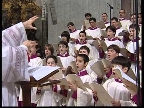 Pope Benedict XVI Te Deum 31 12 2009