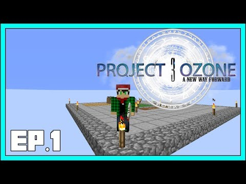 Does Project Ozone 3 Have Veinminer