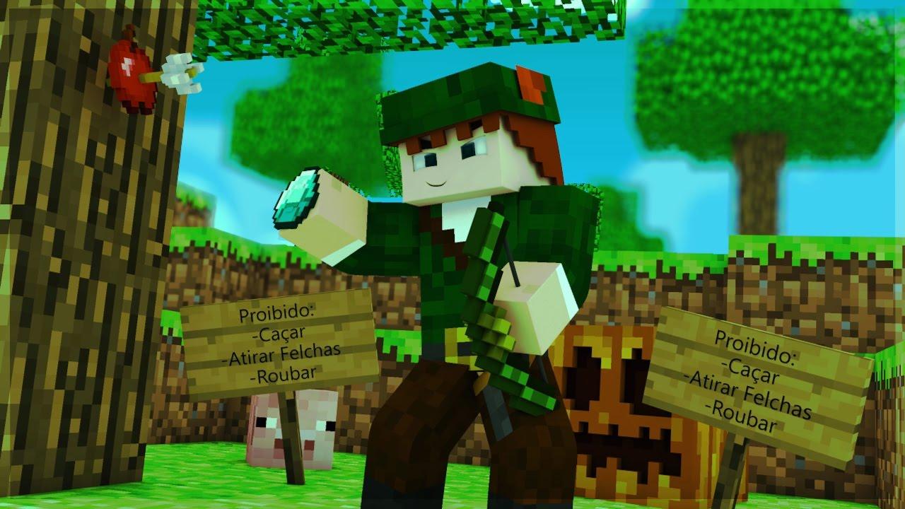 Video Robin Hood