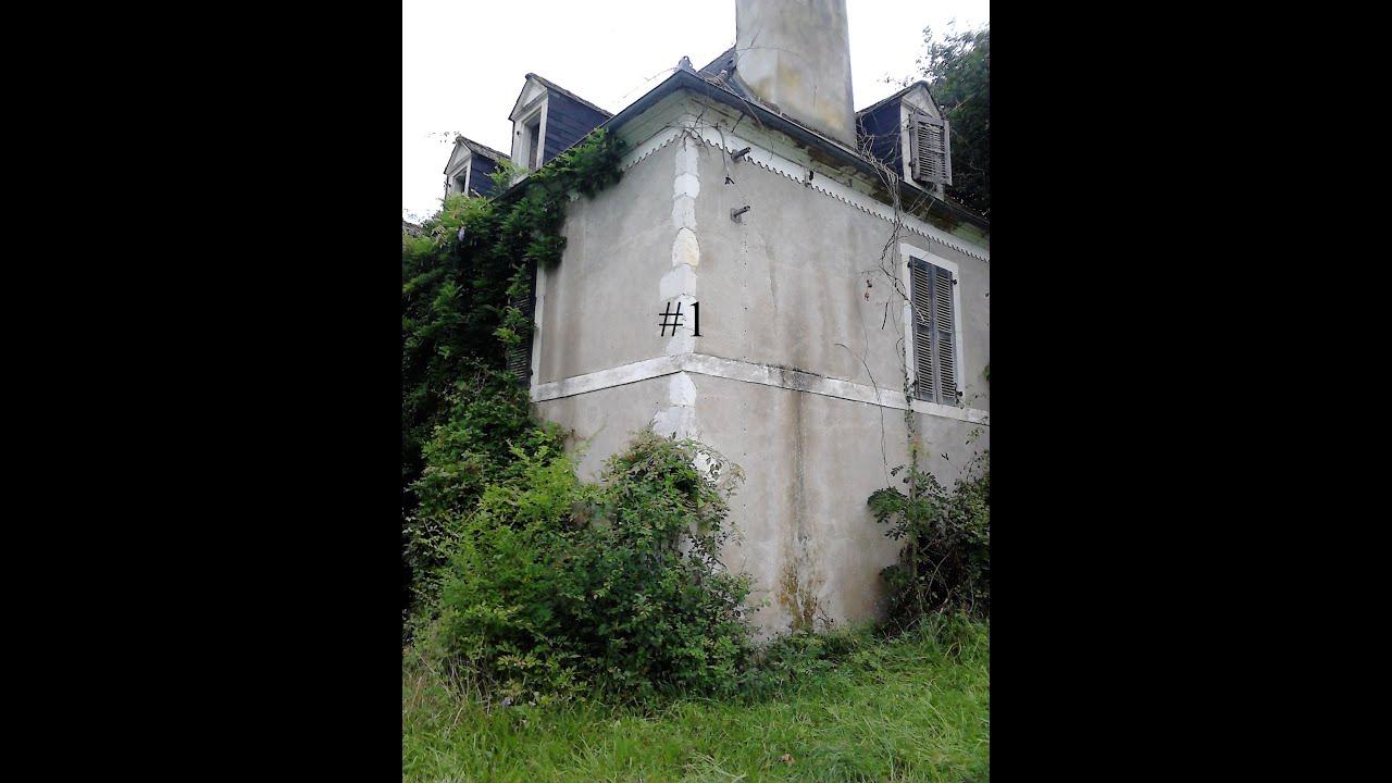 maison hantee yutz