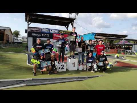 DMC Deutsche Meisterschaft 2017 4WD, 4WD STD und Truggy RC-Cars Köngen