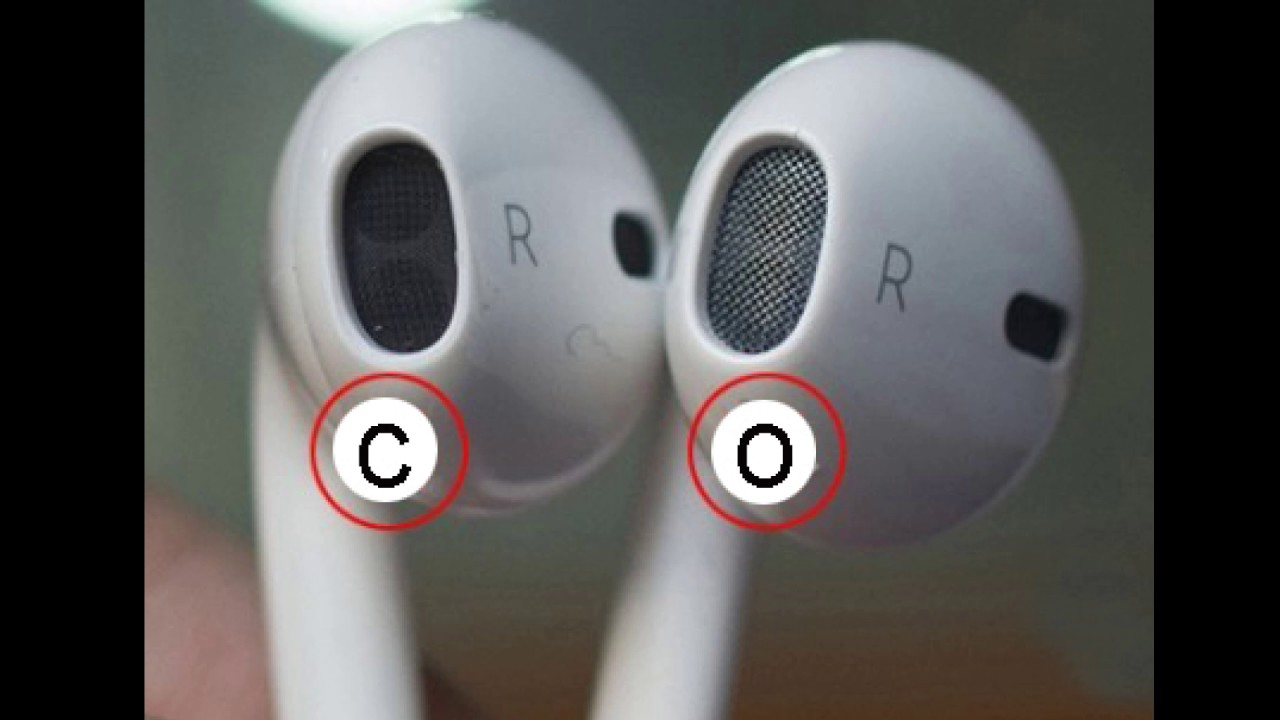 iPhone Earphone(HeadPhone) Fake VS Orginal How to Check Copy VS Original