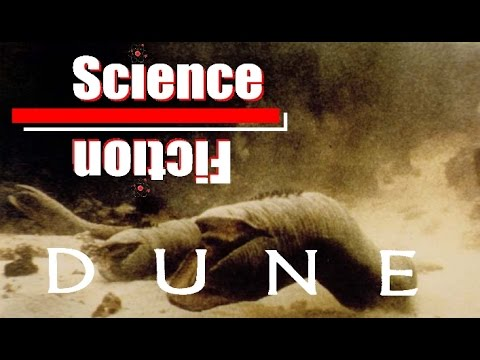 Dune and all the things we don't ususally talk about