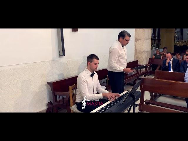 🎤 Aleluya | Tenoy y Piano | Musica para Bodas | Musical Mastia