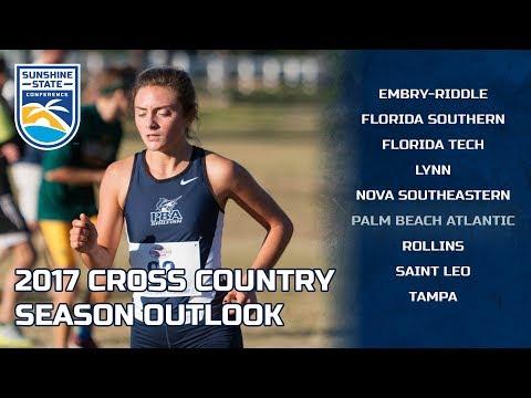 Palm Beach Atlantic University | 2017 Cross Country Season Outlook