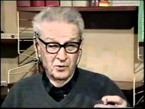 1990, intervista a Giorgio Perlasca, Tv svizzera
