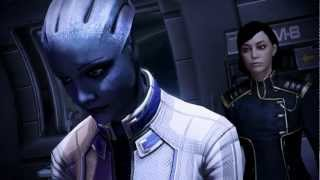 Mass Effect 3  Liara39;s Grief