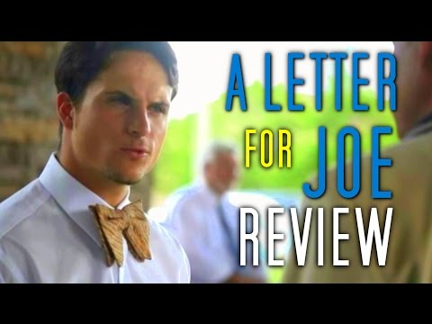 Good Hook: A Letter for Joe (Movie Review)