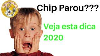 Chip Não Pega No Celular Veja Como Resolver Fácil E Simples #TdCell