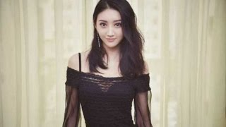 甜 景 jing tian - jing tian great wall - jing tian the wall - jing tian images