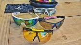 aee7cc3906a ROKA SL-1 sunglasses unboxing - YouTube