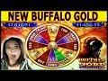 MUST WATCH ️ Buffalo Deluxe Slot 💥MASSIVE WIN💥  Mega Slot ...