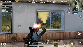 PUBG Mobile Android Gameplay #13