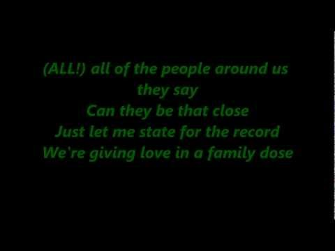 We Are Family - Sister Sledge