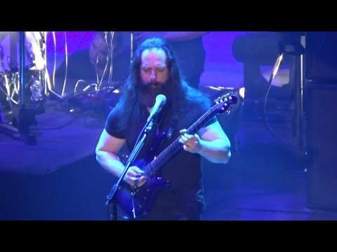 Dream Theater - The Spirit Carries On - Live Rome 2017