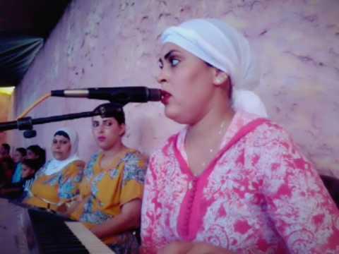 ديما مع حسناء الدكالية (شحال عدبت هاد القلب)0677409699