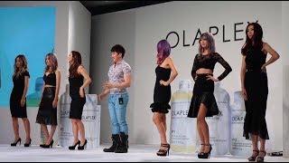Korean Hair Show Vlog