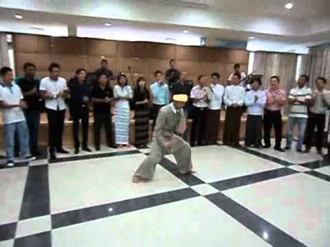 Danu Shan Race