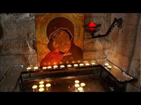 Alleluia, O virga mediatrix - Monks of Glenstal Abbey