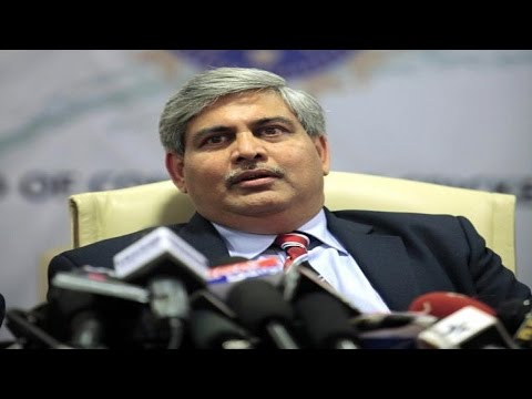 Shashank Manohar May Leave BCCI To Become ICC Chairman