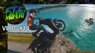 FTL Monday | Vlog #14