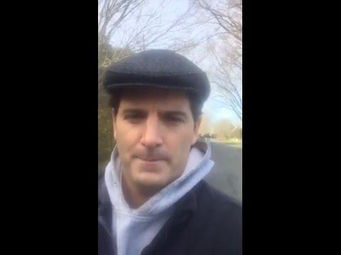 LIVE: Dennis Michael Lynch DML Walk & Talk 12/14/16